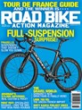 Road Bike Action Magazine | 8/2019 Cover