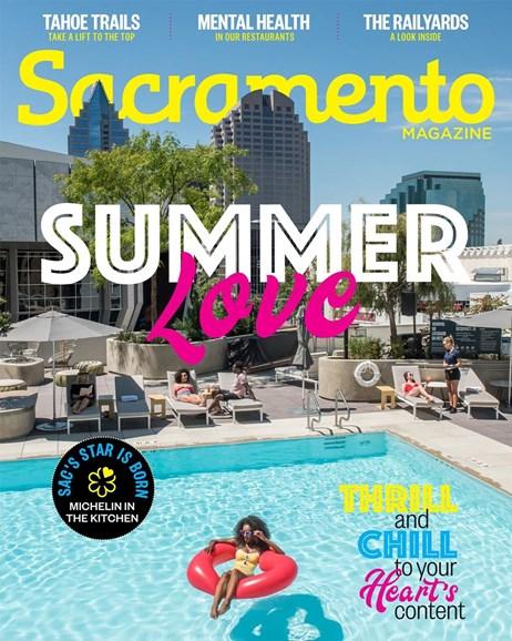 Sacramento Cover - 7/1/2019