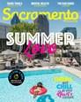 Sacramento Magazine | 7/2019 Cover
