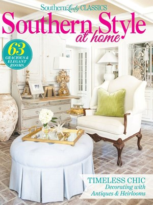 Southern Lady Classics   7/1/2019 Cover