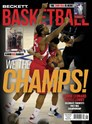 Beckett Basketball Magazine   8/2019 Cover