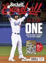 Beckett Baseball Magazine | 8/2019 Cover