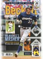 Beckett Sports Card Monthly Magazine | 7/2019 Cover