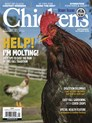 Chickens | 9/2019 Cover