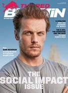 Red Bull Magazine 10/1/2018