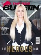 Red Bull Magazine 12/1/2018