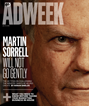 Adweek | 7/22/2019 Cover
