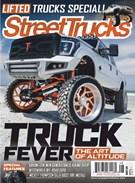 Street Trucks Magazine 8/1/2019