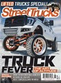 Street Trucks Magazine | 8/2019 Cover