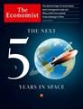 Economist | 7/20/2019 Cover