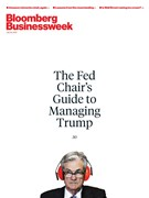 Bloomberg Businessweek Magazine 7/22/2019