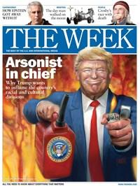 Week Magazine | 7/26/2019 Cover