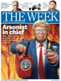 Week Magazine | 7/26/2019 Cover