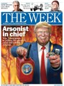 Week Magazine   7/26/2019 Cover