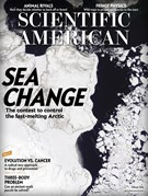 Scientific American Magazine 8/1/2019