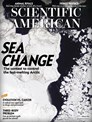 Scientific American Magazine | 8/2019 Cover