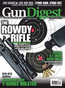 Gun Digest Magazine 7/1/2019