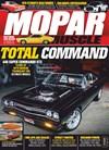 Mopar Muscle Magazine   10/1/2019 Cover