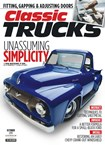 Classic Trucks Magazine | 10/1/2019 Cover
