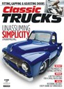 Classic Trucks Magazine | 10/2019 Cover