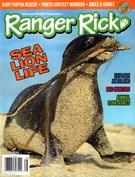 Ranger Rick Magazine 8/1/2019