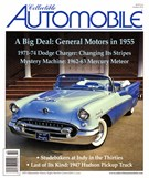 Collectible Automobile Magazine 10/1/2019