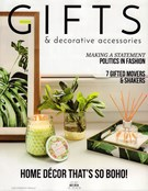 Gifts And Decorative Accessories Magazine 7/1/2019