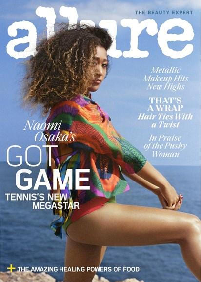 Allure Cover - 8/1/2019