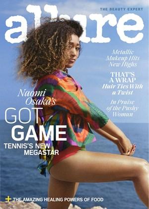 Allure | 8/2019 Cover