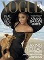 Vogue | 8/2019 Cover