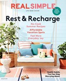 Real Simple Magazine 8/1/2019