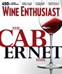 Wine Enthusiast Magazine | 9/2019 Cover