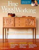 Fine Woodworking Magazine 10/1/2019