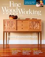 Fine Woodworking Magazine | 10/2019 Cover
