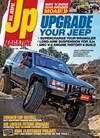 Jeep Magazine | 10/1/2019 Cover