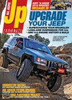 Jeep Magazine | 10/1/2019 Cover