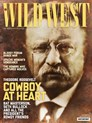 Wild West Magazine | 10/2019 Cover