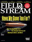 Field & Stream Magazine | 8/1/2019 Cover