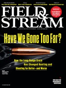 Field & Stream Magazine 8/1/2019