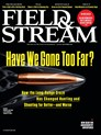 Field & Stream Magazine | 8/2019 Cover