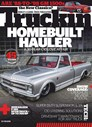Truckin' Magazine | 10/2019 Cover