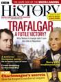 BBC History Magazine | 8/2019 Cover