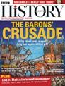 BBC History Magazine | 7/2019 Cover