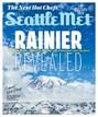 Seattle Met Magazine   8/2019 Cover
