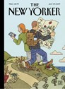 The New Yorker | 7/29/2019 Cover