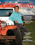 Cowboys & Indians Magazine 8/1/2019