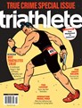 Triathlete | 8/2019 Cover