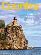 Country Magazine 8/1/2019