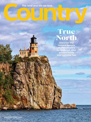 Country Magazine | 8/2019 Cover