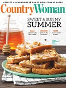 Country Woman Magazine 8/1/2019